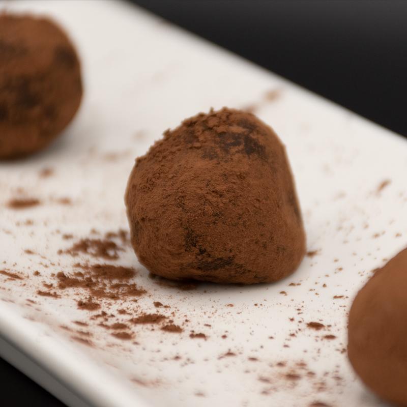 Trufas De Choco 70% (2 uds)