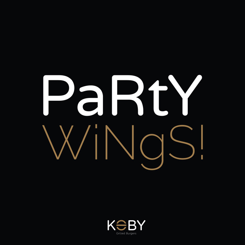 PaRtY WiNgS!